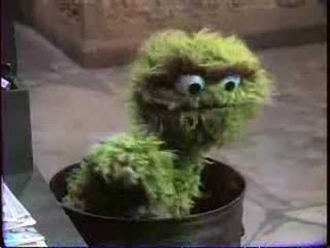 Vintage Sesame Street Birthday Party together with Just Because Youre Trash Doesnt Mean You Cant Do Great Things in addition Michael Chiesa 46224 additionally Man Turns Plastic Waste Way Save Trees further Watch. on oscar garbage
