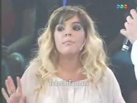 Minuto para ganar Famosos- Dalma Maradona y Claudia ...