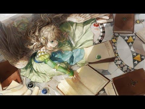 Rigël Theatre - Lurie (Album: Älvorna -Memories Of Abcense-)