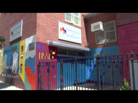 M.S. 292 Henry Street School for International Studies