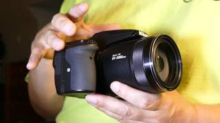 Nikon P900 -  Likes and Dislikes