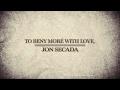 Jon Secada: To Beny Moré With Love (En Español) (Álbum documentário)