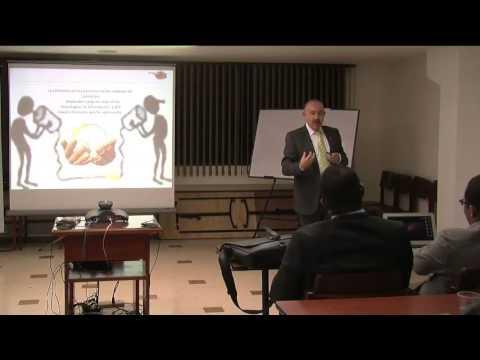 CC2013 ACIS: El Nuevo rol del Ingeniero de Sistemas