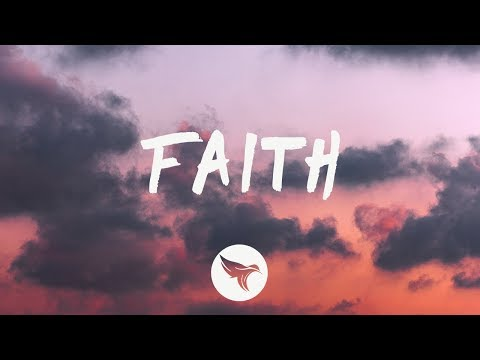 The Weeknd - Faith (Lyrics)
