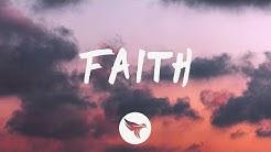 The Weeknd - Faith (Lyrics)
