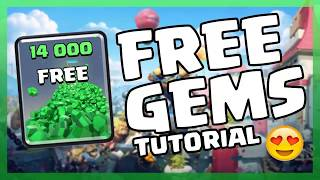 Clash Royale Hack 2017 - How To Get Free Gems - Hack Clash Royale Android IOS