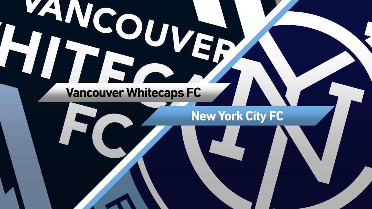 Highlights: Vancouver Whitecaps FC vs. New York City FC | July 5, 2017