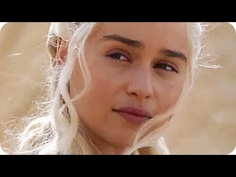 GAME OF THRONES Season 6 Episode 6 TRAILER & Episode 5 RECAP (2016) HBO Series