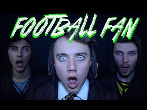 Football Fan (feat Emile Heskey) | PITV