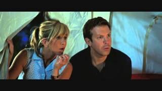 Мы -- Миллеры (2013) трейлер (15 августа) HD