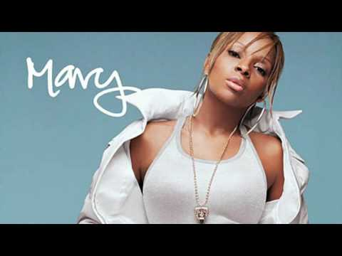 Got to Be Real ( Mary J. Blige )