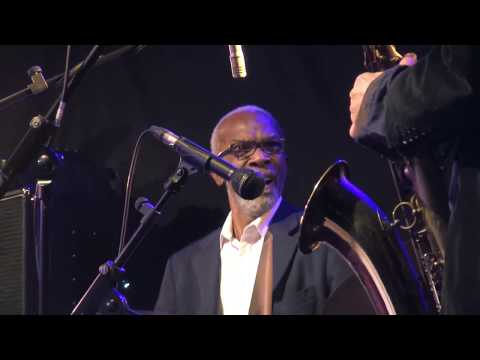 "J-C Montredon Quintet "" Diamant H20"" live du 19 avril 2017 au New Morning"