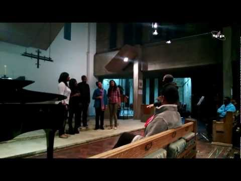 Everything is Changed - J.J. Hairston and Youthful Praise