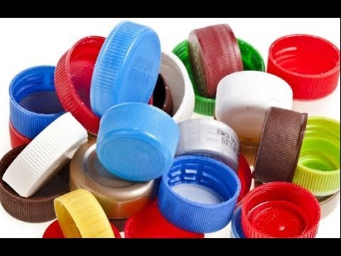 Download Youtube: How To Make A Bottle Cutter Machine of Plastic Bottle Lids
