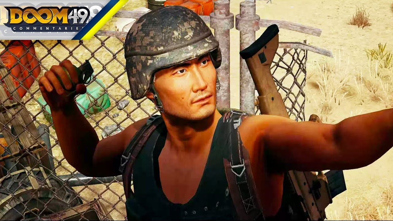 Top 10 PUBG VIDEO GAME Glitches & Epic Fails Compilation (Gaming Funny Moments) Mission LoLz 192