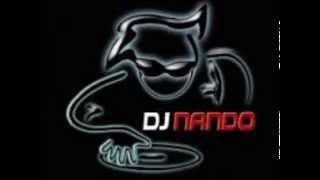 Cumbiatron Dj N@ndo Mix