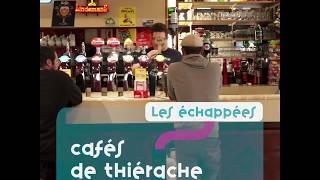 Teaser Echappées #1 - Still Life - 4 cafés en Thiérache