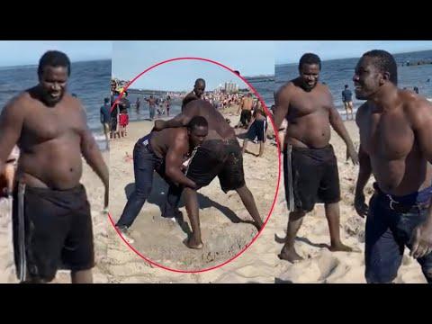 Son combat contre Reug Reug démarché Gouye Gui fait des contacts avec Abdou Diouf aux USA...