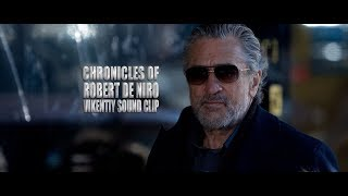 Chronicles of Robert De Niro (Vikentiy Sound Clip)