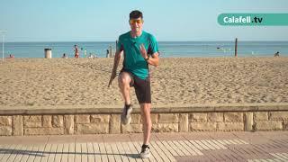 En forma amb l'Oriol Ferré. #1. Atletisme: Tècnica de cursa