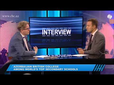 AZERBAIJAN BRITISH COLLEGE AMONG WORLD'S TOP SECONDARY SCHOOLS
