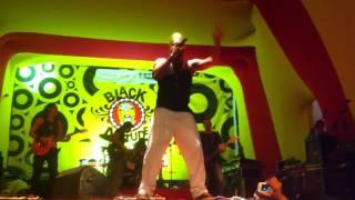 Afro Jhow & Adão Negro na Senzala do Barro Preto