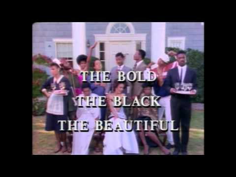 Robert Townsend Partners in Crime - The Bold,The Black,The Beautiful