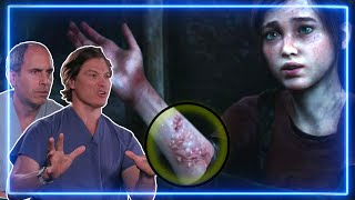 ER Doctors REACT to The Last of Us | Experts React