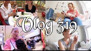 Shopping l To do Liste l Zeitmanagement ändern l Vlog 319