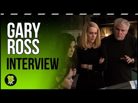 "Gary Ross: ""Ocean's 8' is not just about women, but is not about men"" Mp3"