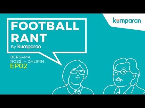 Pragmatisme Mourinho & Bentuk Permainan Manchester City | Football Rant by kumparan Mp3
