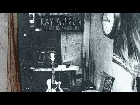 A preview of the new Ray Wilson album, Chasing Rainbows
