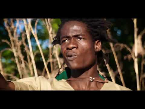TOCKY VIBES UNSTOPPABLE ofiicial Video jan  zimdancehall 2018