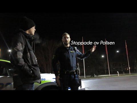 Stoppade av polisen   VLOG #46