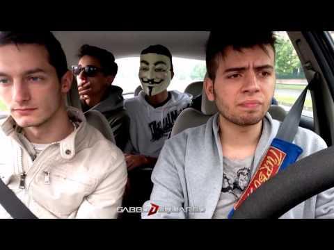 YTube Day @Modena - VLOG w/JustRohn, Homy, Frax & OwN