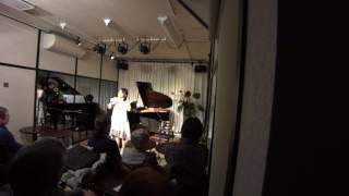 佐がわみのり/20170218/新大久保にて.