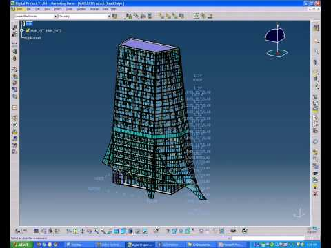 Gehry Technologies Webinar 1-1: An Overview of Digital Project V1R4