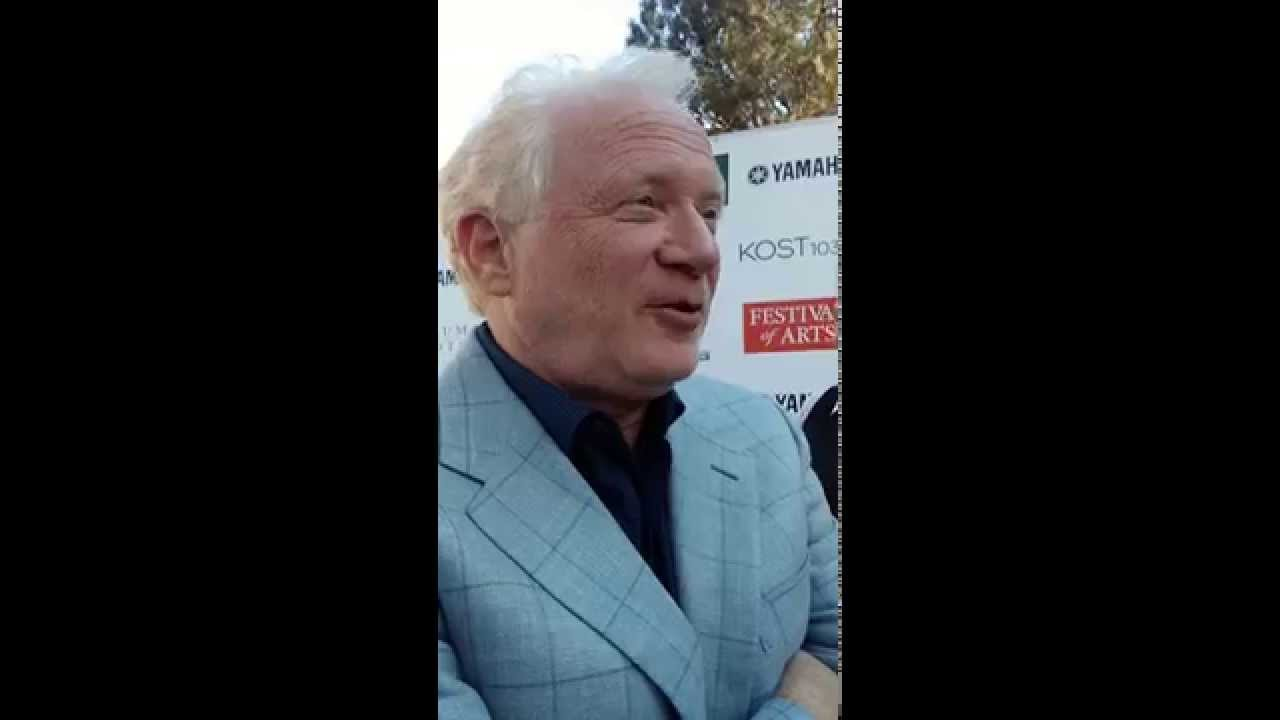 """Donny Most """"Ralph Malph"""" of Happy Days supports the Arts ..."""