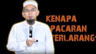 Download Video Kenapa Pacaran Itu Dilarang Jika Ada Yang Happy Ending?    Ustadz Adi Hidayat Lc MA MP3 3GP MP4