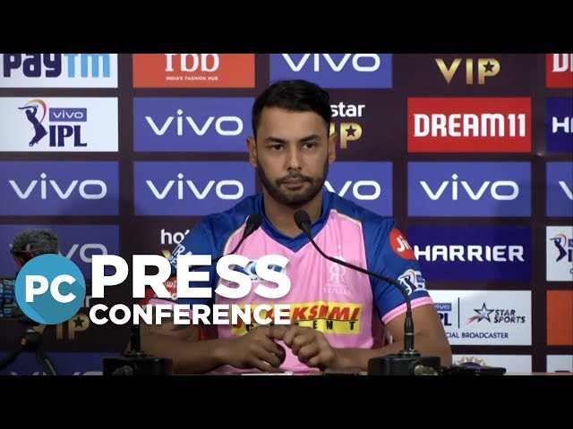 No real difference with Smith as captain - Binny