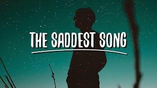 Alec Benjamin - The Saddest Song (Lyrics)