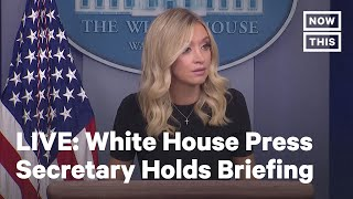 White House Press Briefing (May 25, 2020) | LIVE | NowThis News