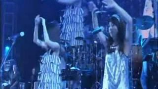 陶喆 - 小鎮姑娘 超級ROCK版!! (123木頭人演唱會)