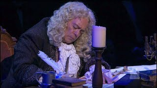 Video The Messiah Story - Martin Jarvis, Metropolitan Opera Soloists, and the Mormon Tabernacle Choir download MP3, 3GP, MP4, WEBM, AVI, FLV Desember 2017