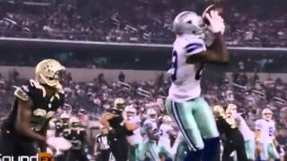 "Dallas Cowboys Highlights (Rocky IV Soundtrack ""Burning Heart"")"