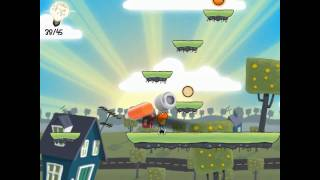 Max And The Magic Marker - Gameplay PC