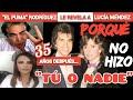 Capture de la vidéo &Quot;El Puma&Quot; Rodríguez Confiesa A Lucía Méndez Por Qué Se Fue De &Quot;Tú O Nadie&Quot;   15-07-2020
