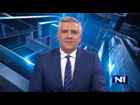 Dnevnik U 18 /Zagreb/ 1.6.2020.