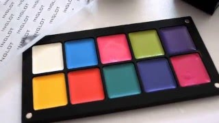 МОЯ КОЛЛЕКЦИЯ КОСМЕТИКИ INGLOT часть1(ПОДПИШИСЬ https://www.youtube.com/channel/UC8usD0zkIXUaUH5EQx_1Tnw Мои видео - https://www.youtube.com/user/olgashvetsful/videos Инглот ..., 2014-07-08T16:38:31.000Z)