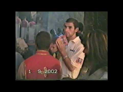 Литургия Армянской Апостольской Церкви.  Севанский монастырь